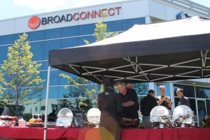 The Avaya Collaboration Tour Stops by BroadConnect Telecom