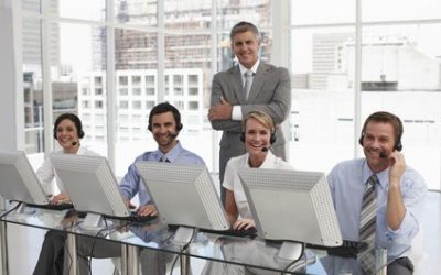 Benefits of BroadConnect Being Your Business VoIP Provider