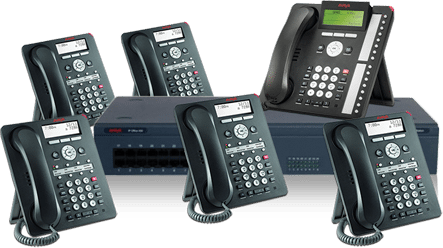 Avaya Business Ip Pbx Phone Systems Broadconnect Canada