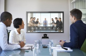 Video Conferencing Takes Texas High School Students to Europe, Middle East and Australia