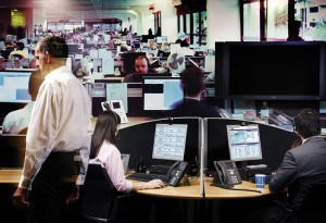 Customers Love the Experience They Receive from Avaya