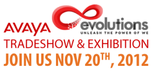Visit us at Avaya Evolutions Toronto, November 20, 2012 for a chance to win two tickets to the already sold-out Grey Cup Championship game!