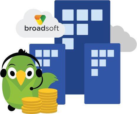 BroadSoft Partner BroadConnect Telecom