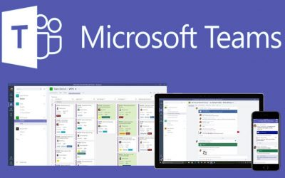 Microsoft Teams Adoption Gaining Ground at a Fast Pace